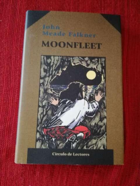 Imagen Moonfleet, John Meade Falkner