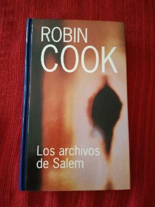 Imagen Los archivos de Salem