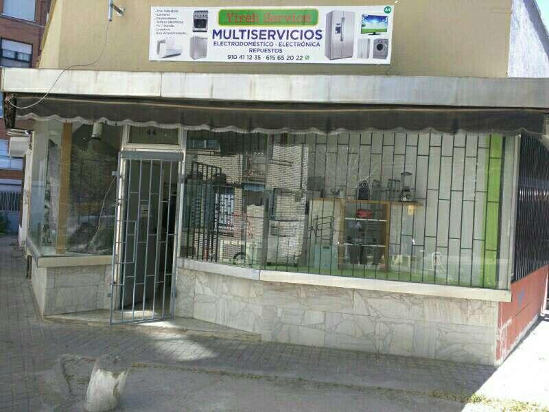 Imagen producto Multi servicios Electrodomésticos Yireh service  3