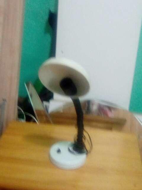 Imagen lampara flexo