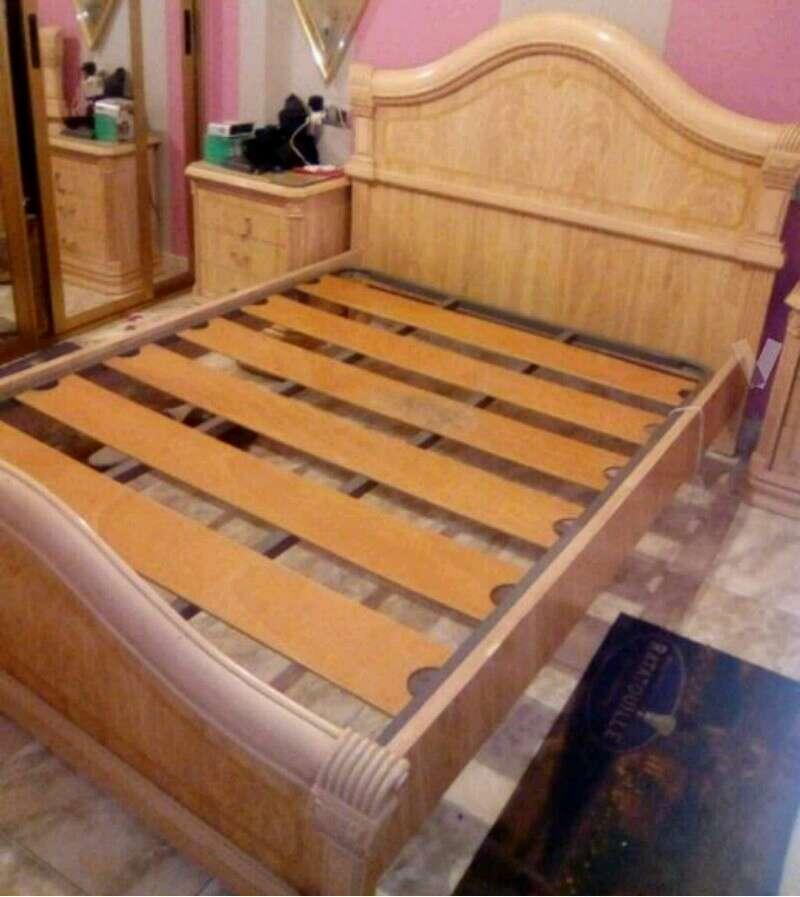 Imagen cama completa