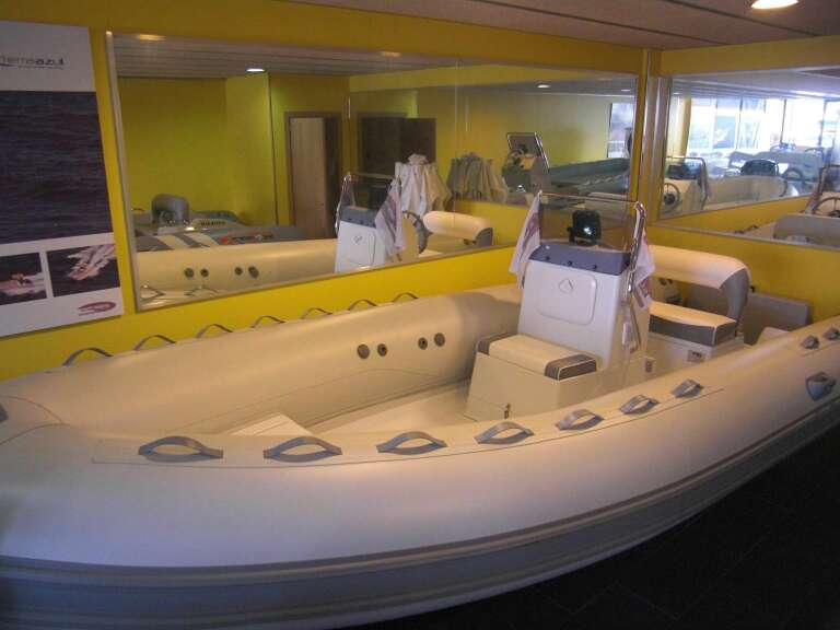 Imagen embarcación Searibs