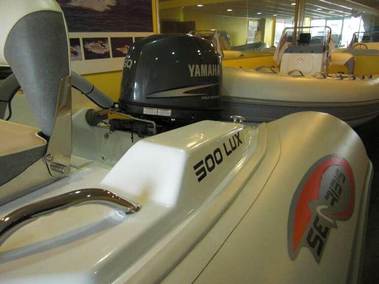 Imagen producto Embarcación Searibs 3