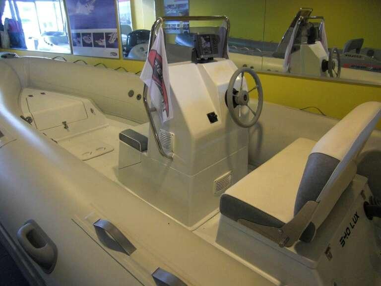Imagen producto Embarcación Searibs 2