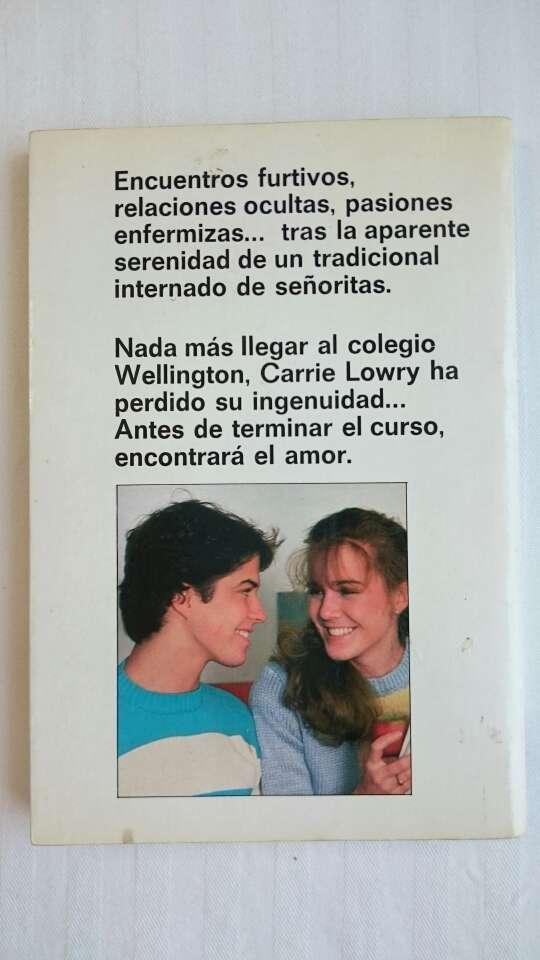 Imagen producto Libro Amores En El Internado  4
