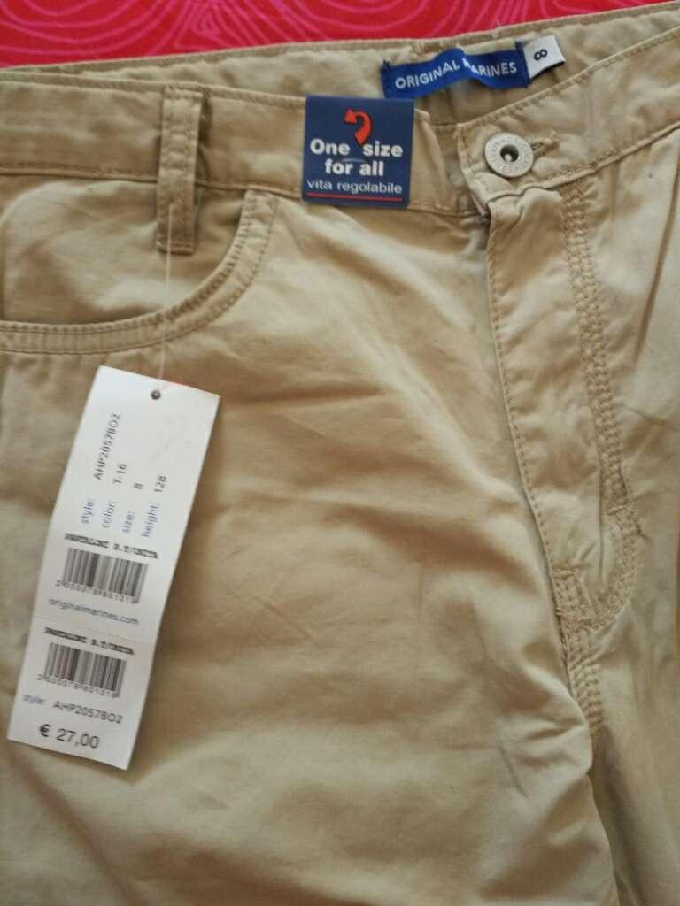 Imagen producto Pantalón niño,talla 8!! 2