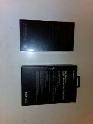 Imagen producto Samsung Galaxy note 8 y dex station 5