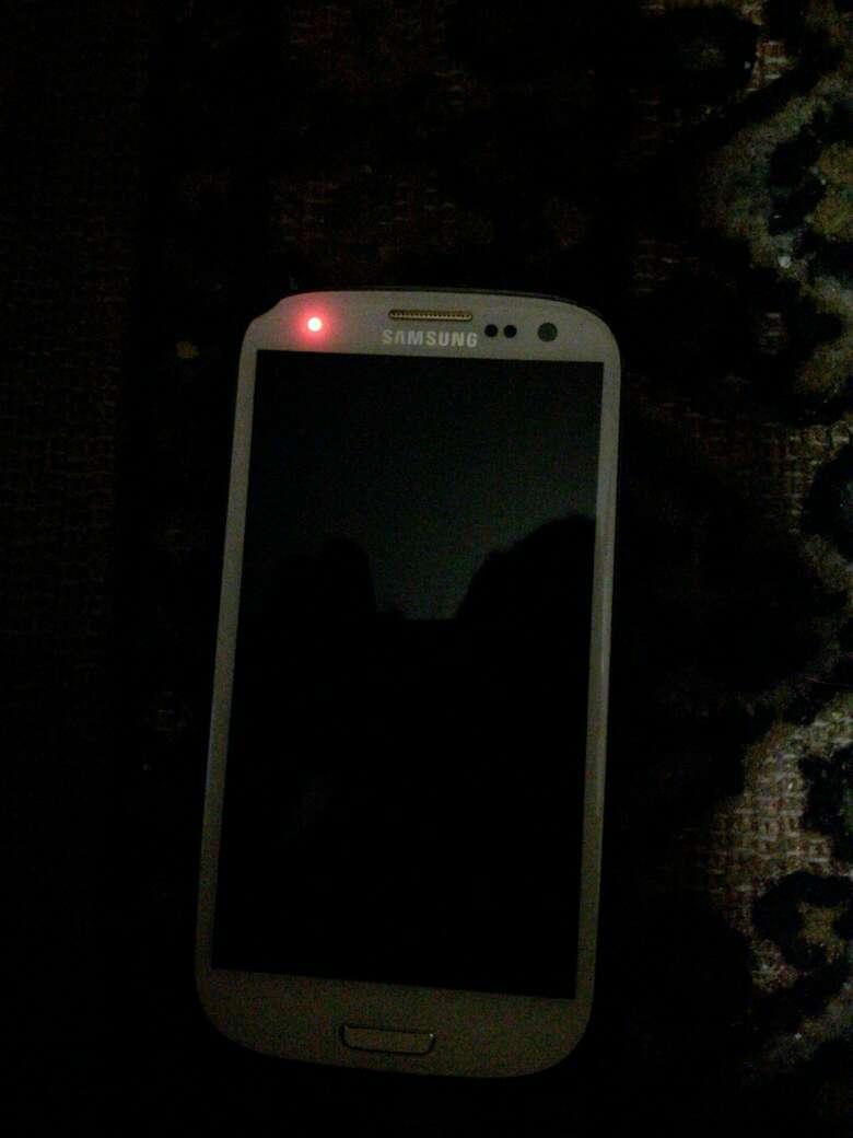 Imagen producto Samsung Galaxy s3 3