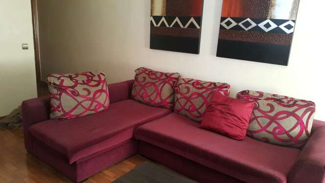 Imagen producto Sofá chaise longue 3
