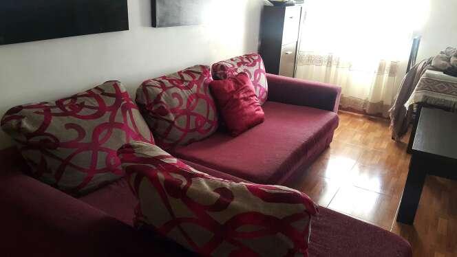 Imagen sofá chaise longue