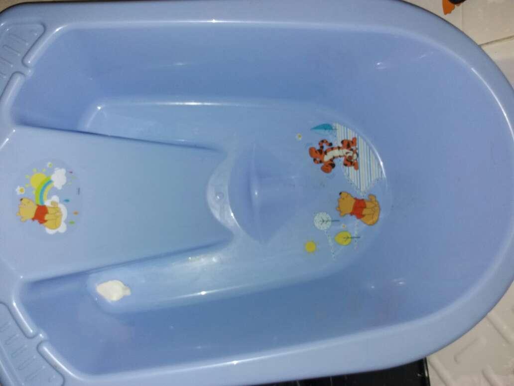 Imagen bañera bebe