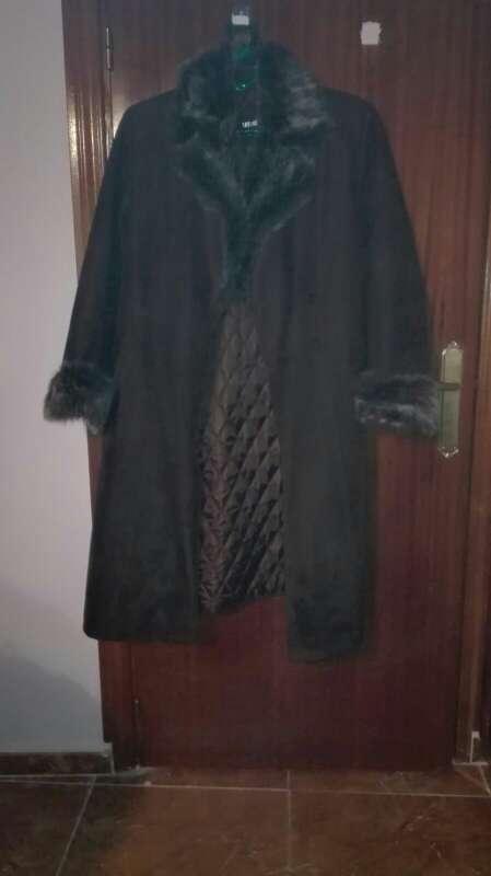 Imagen abrigo seminuevo