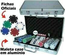 Imagen Poker seminuevo Escucho ofertas