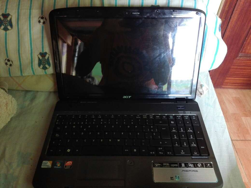 Imagen producto Ordenador Portatil Acer Aspire 3