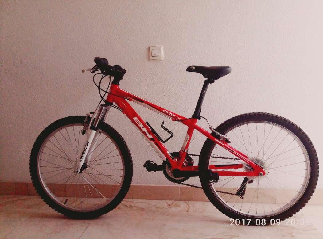 Imagen Bicicleta para niño