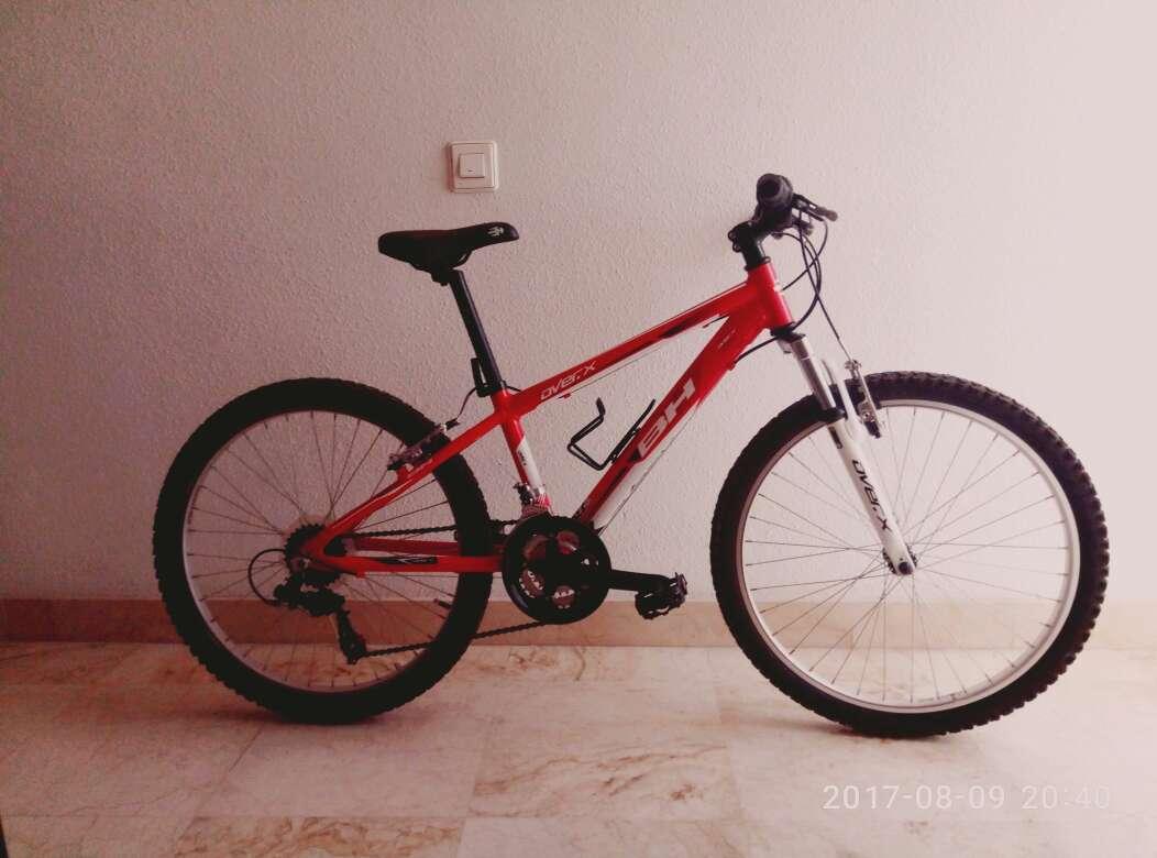 Imagen producto Bicicleta para niño 2