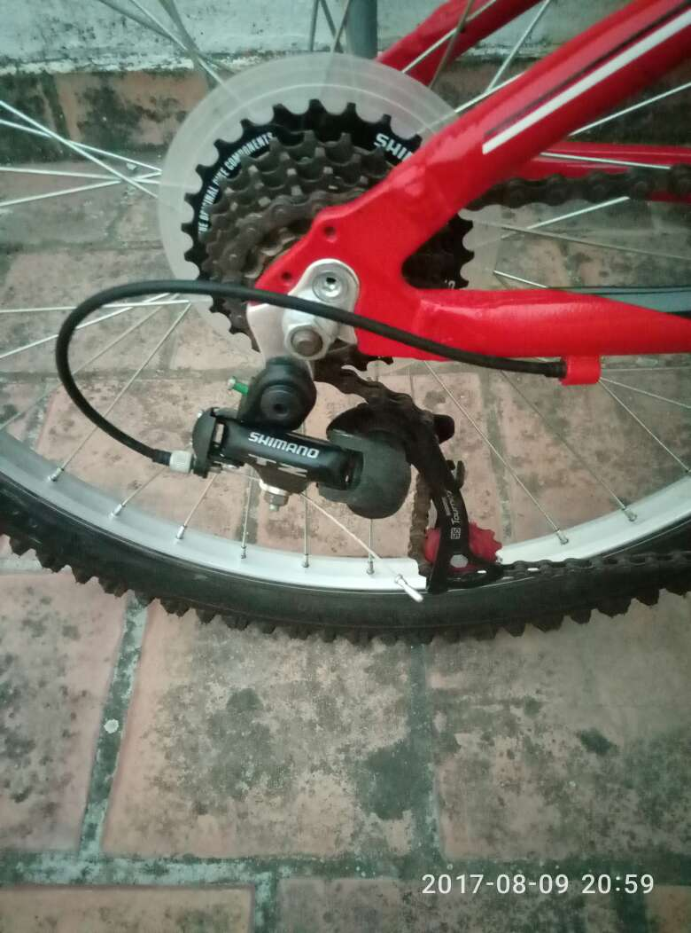 Imagen producto Bicicleta para niño 4