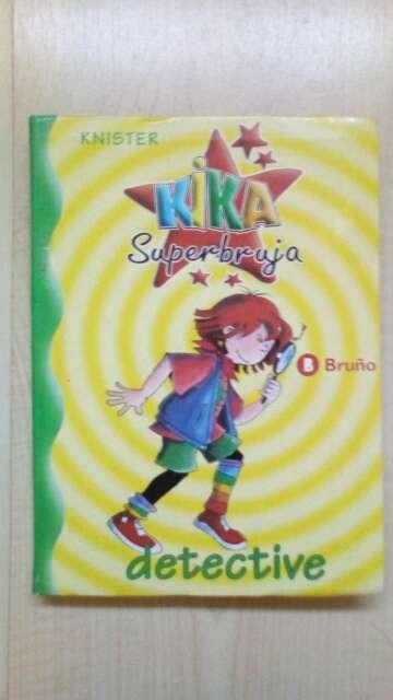 Imagen producto Colección de libros Kika superbruja 3