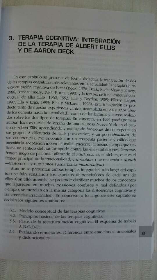 Imagen producto Libro Psicología: Ansiedad Social 5