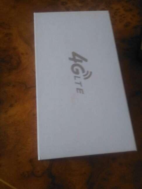 Imagen es un Android 4G LTE marca xiaomi