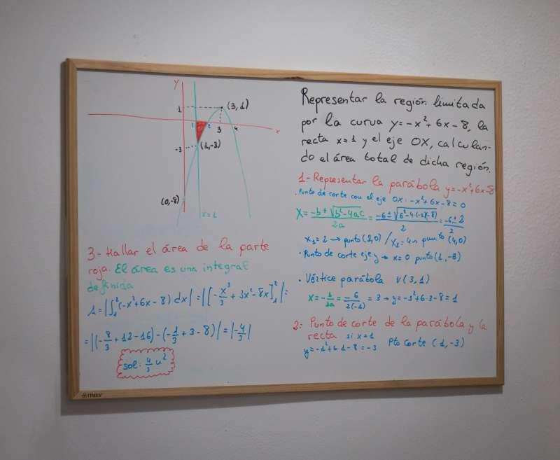 Imagen producto Clases de refuerzo 2