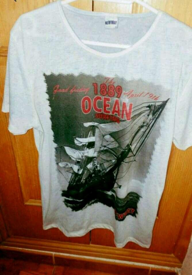 Imagen Camiseta para chicos