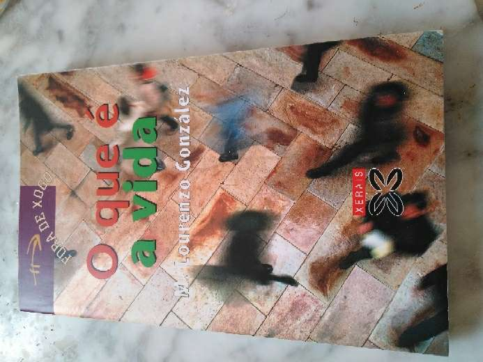 Imagen libro gallego