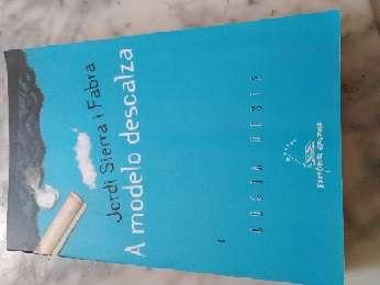 Imagen libro gallego sin usar