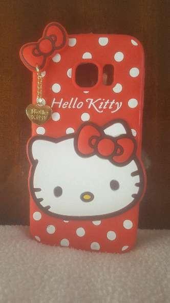 Imagen producto Funda hello kitty 2