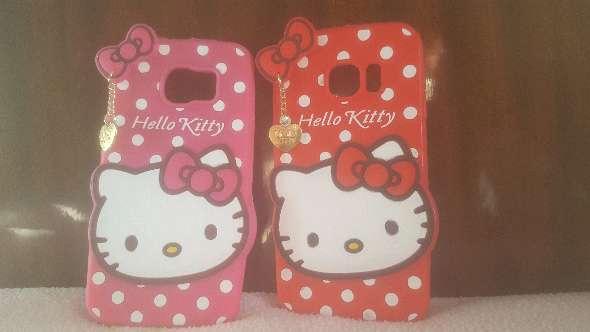 Imagen producto Funda hello kitty 3
