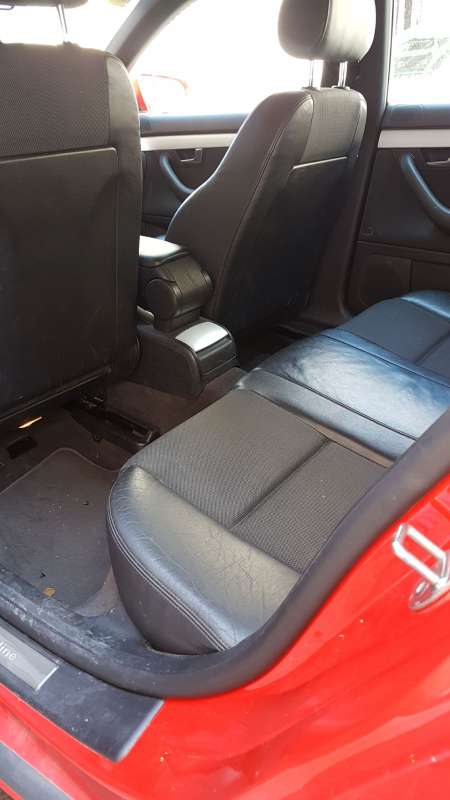 Imagen producto Audi A3 En buen estado  5