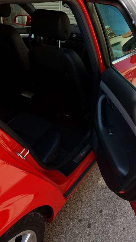 Imagen producto Audi A3 En buen estado  6