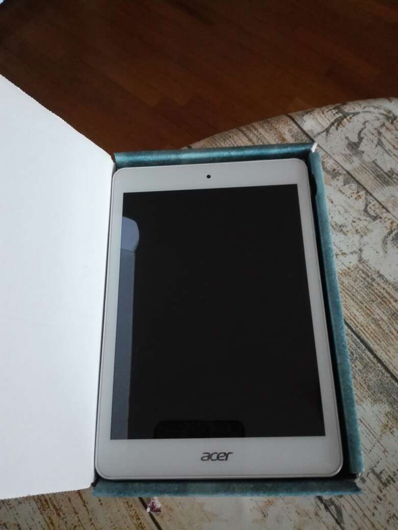Imagen producto Tablet Acer Iconia 2