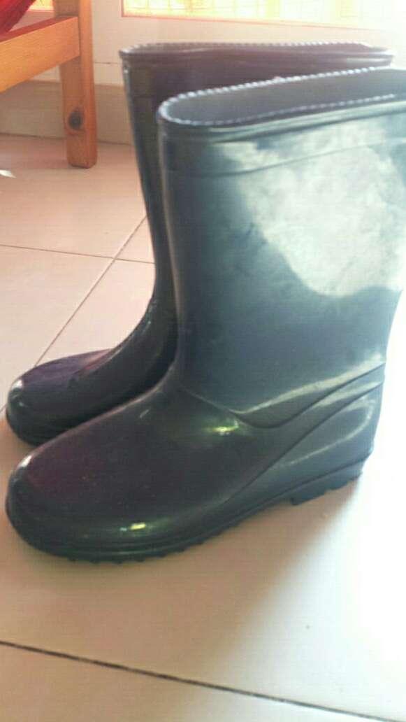 Imagen botas de agua talla 33