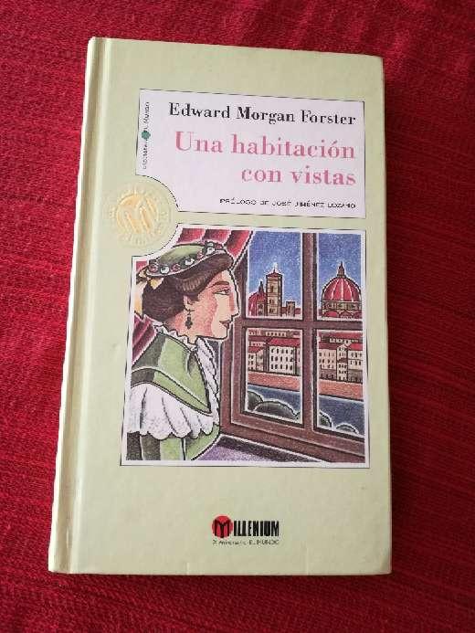 Imagen Una habitación con vistas, Edward Morgan Forster