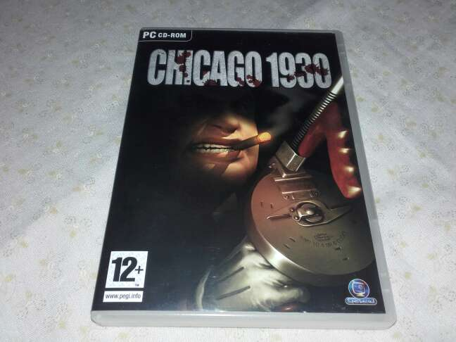 Imagen CHICAGO 1930
