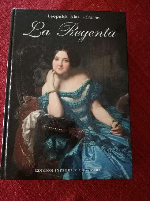 Imagen La Regenta, Leopoldo Alas Clarín