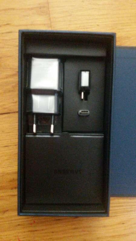 Imagen producto Samsung galaxy  s8 plus 64g 2