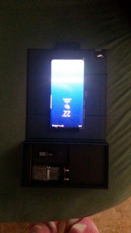 Imagen producto Samsung galaxy  s8 plus 64g 3