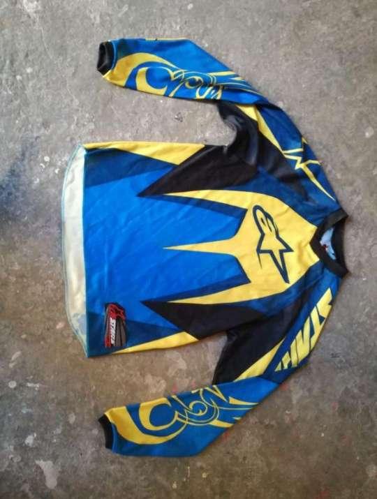 Imagen producto Traje de motocross marca alpinestar 1