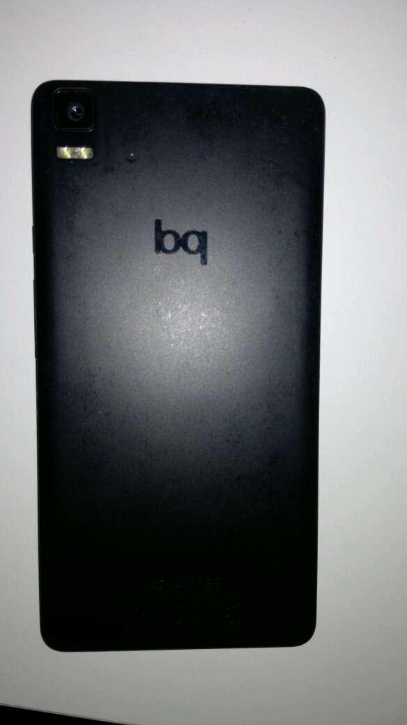 Imagen producto Movil bq e5 2