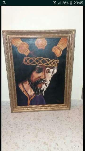 Imagen producto Pintura del nazareno 2
