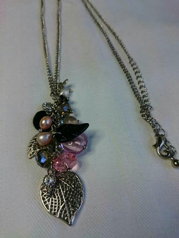 Imagen Collar con Charms