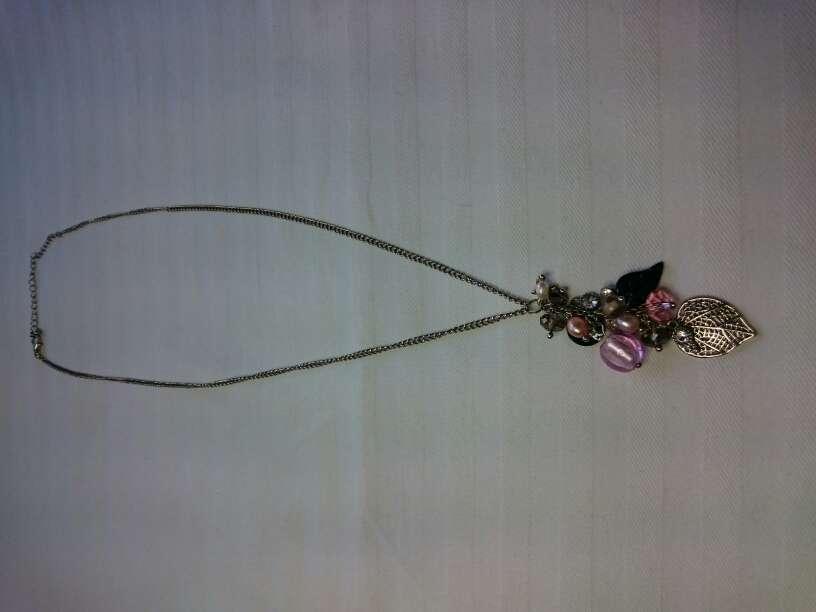 Imagen producto Collar con Charms  3