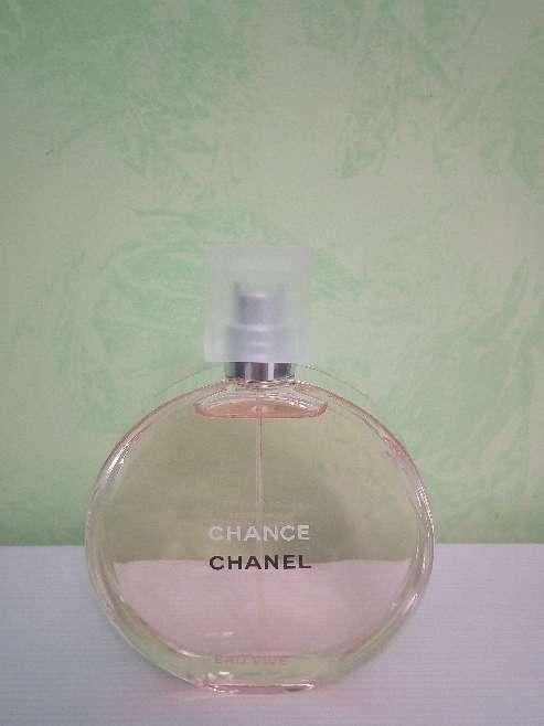 Imagen Chance eau vive Chanel 100 ml
