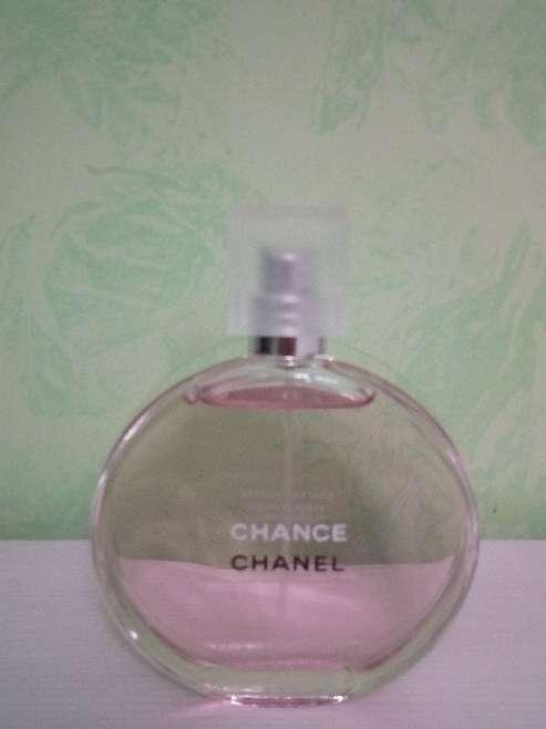 Imagen Chance eau tendre Chanel 100 ml