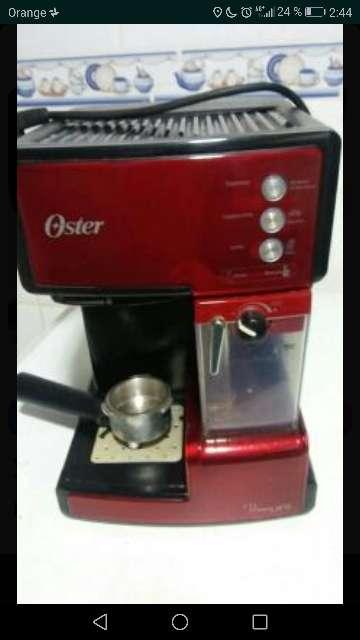 Imagen Máquina de acer café