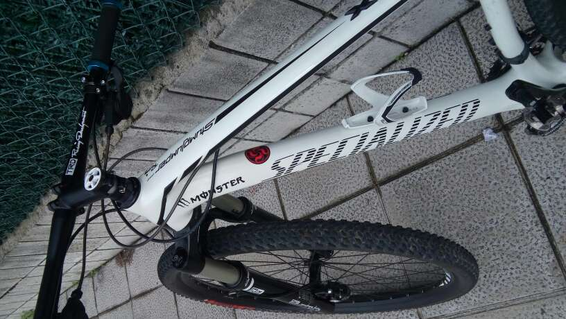 Imagen producto Specialized stumpjumper 5