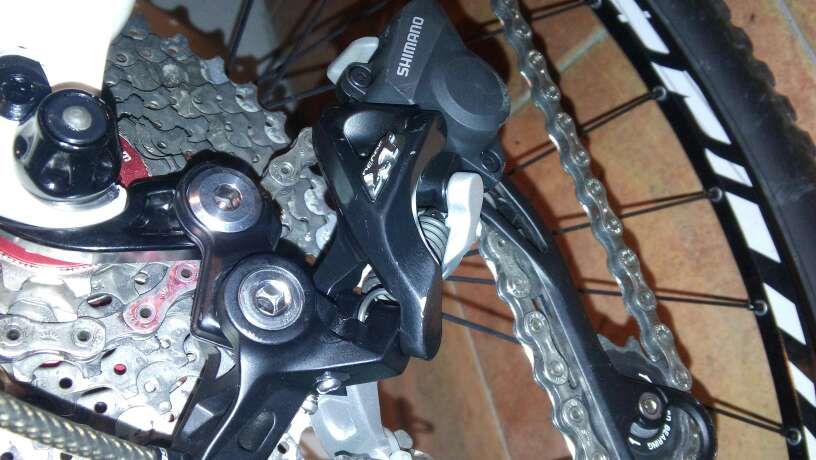 Imagen producto Specialized stumpjumper 7