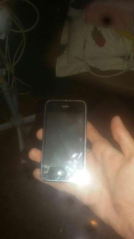 Imagen móvil iPhone 3
